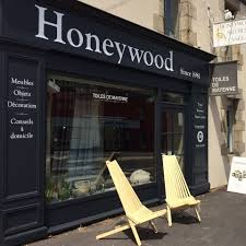 Honeywood - Hennebont