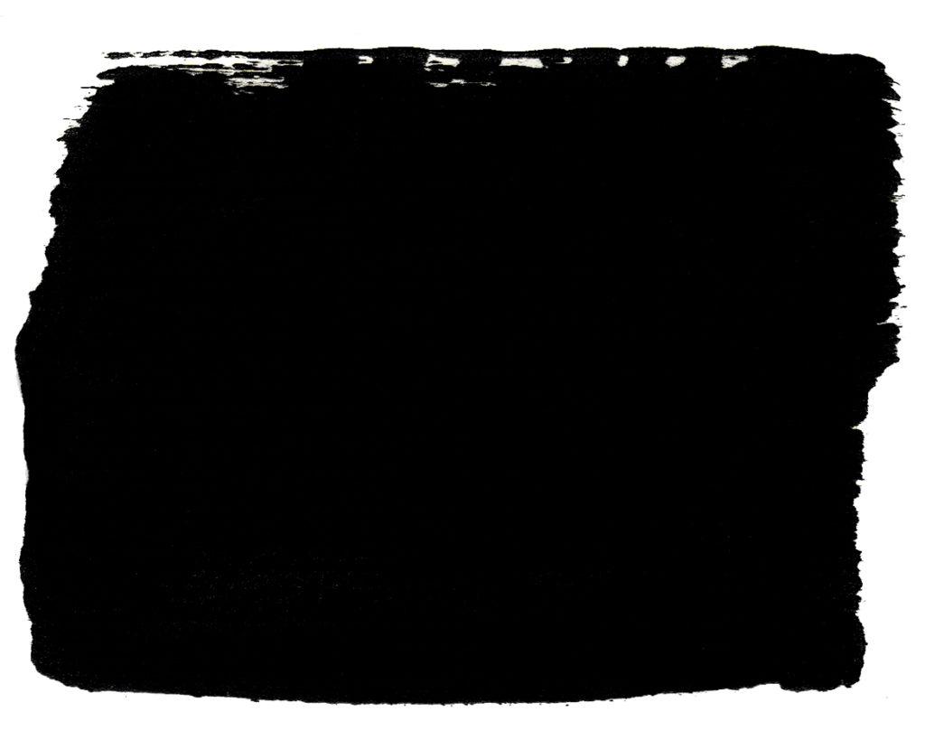 Coloris Athenian Black - Chalk Paint Annie Sloan