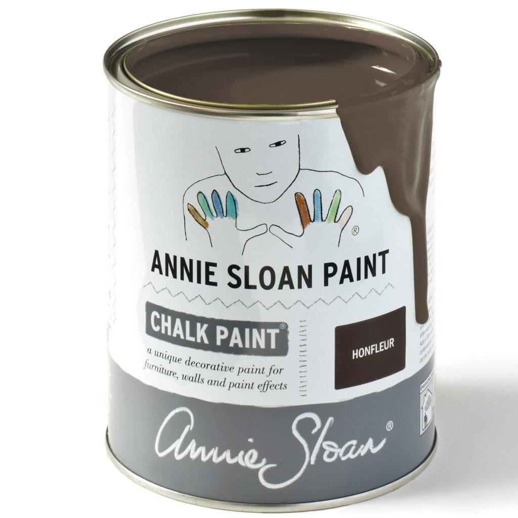 Coloris Honfleur - Chalk Paint Annie Sloan