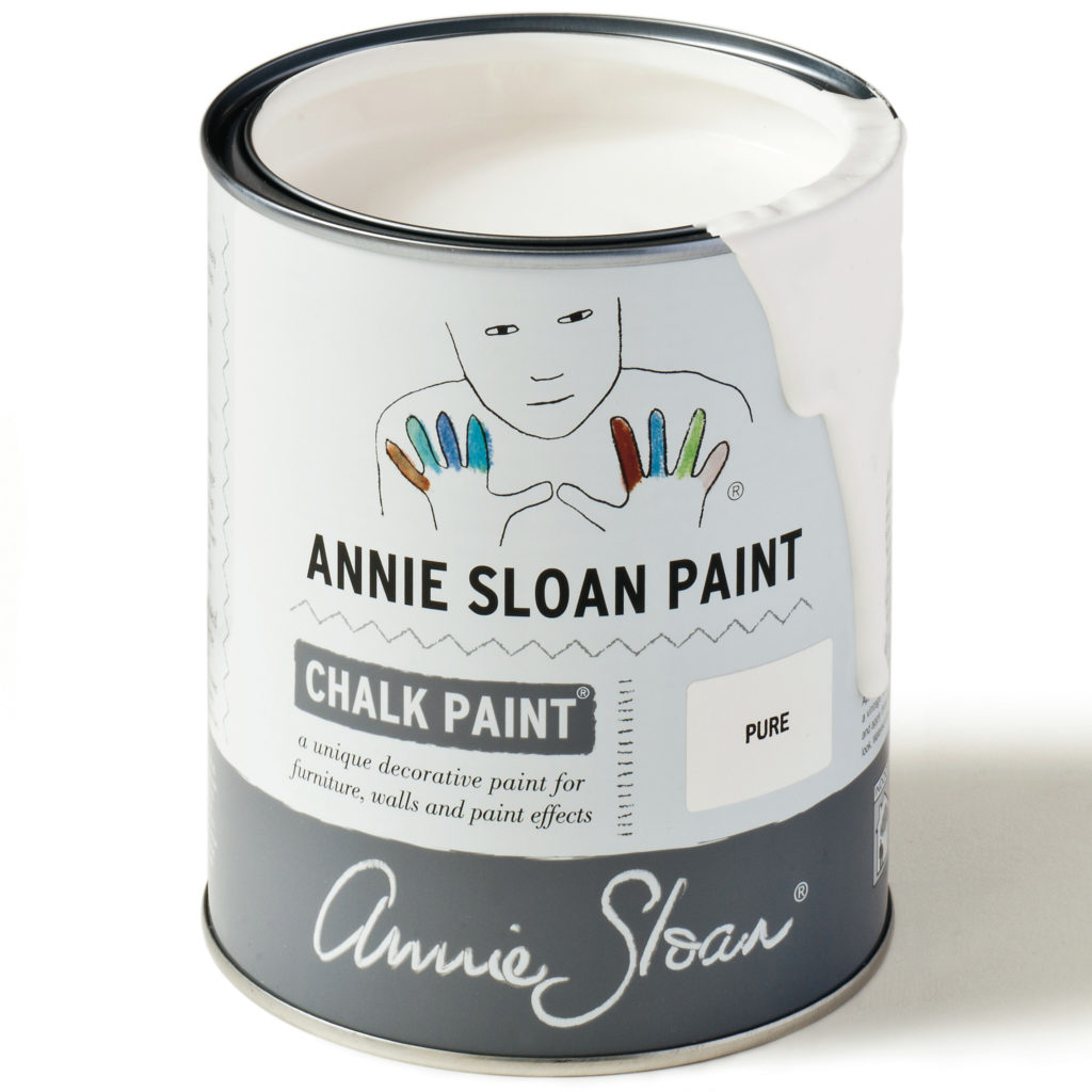Coloris Pure - Chalk Paint Annie Sloan