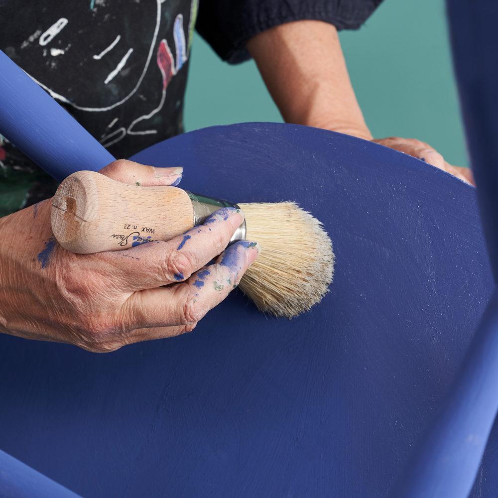 Peindre sans poncer chalk paint annie sloan