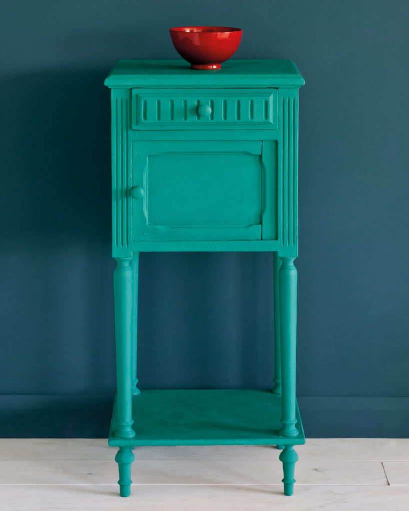 Coloris Florence - Chalk Paint Annie Sloan