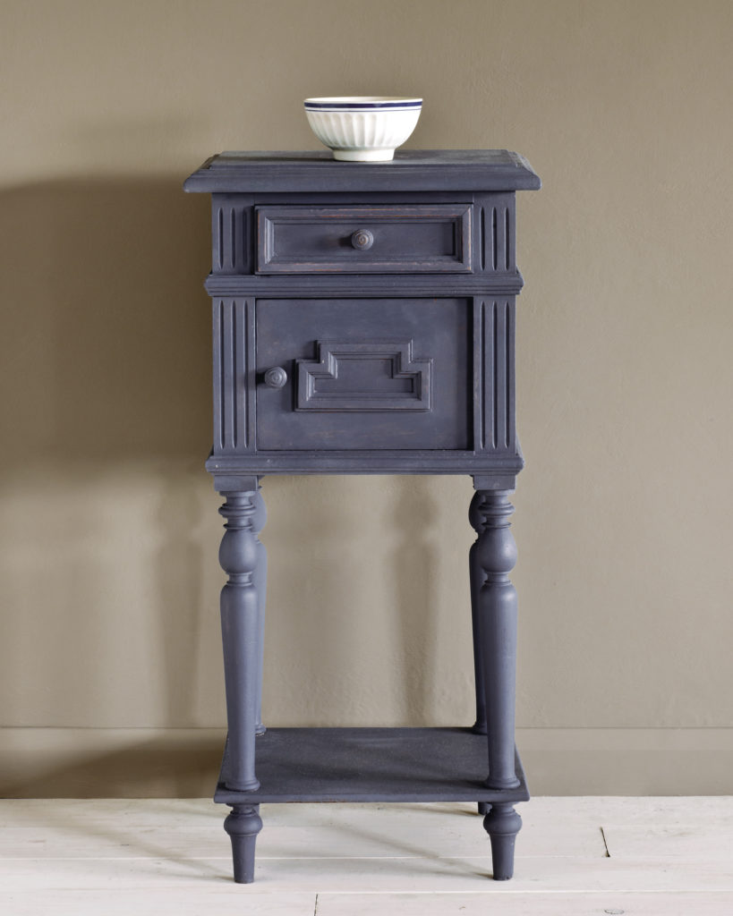 Coloris Old Violet - Chalk Paint Annie Sloan