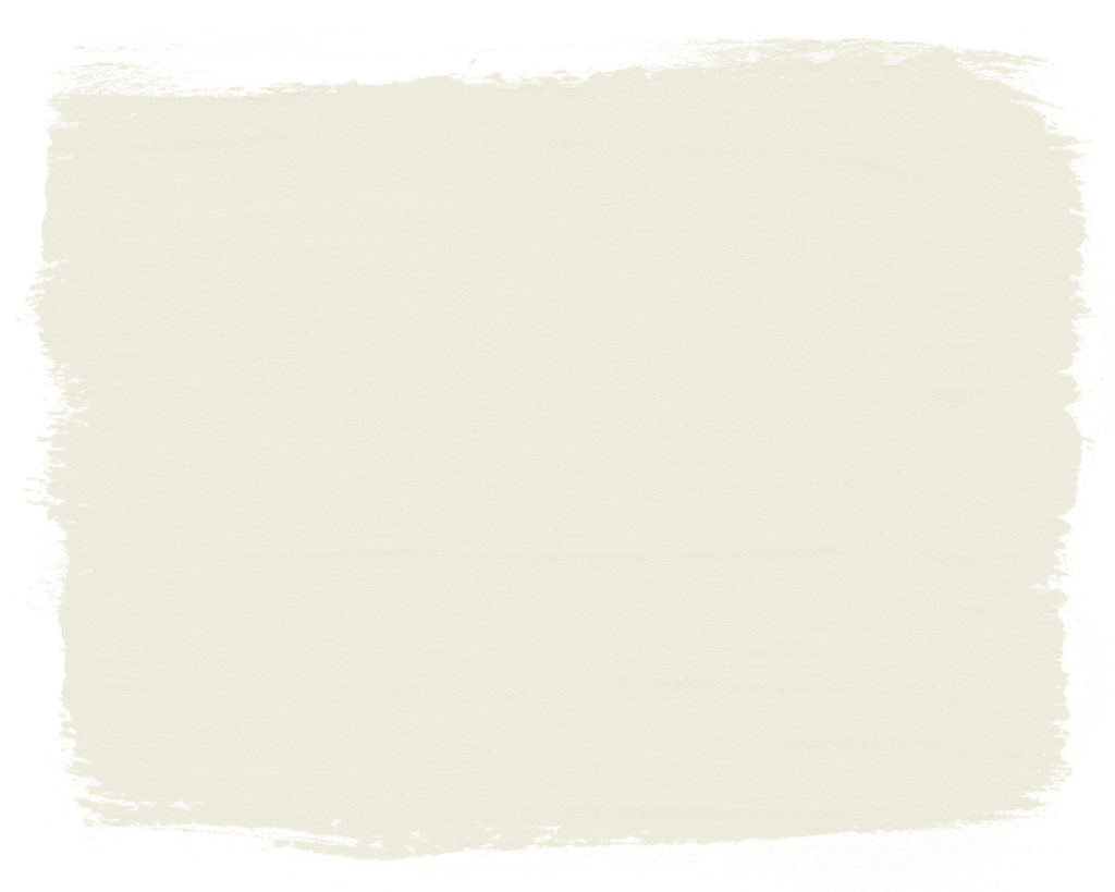 Coloris Old White - Chalk Paint Annie Sloan