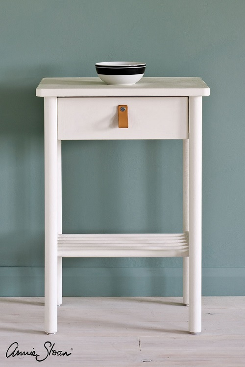 Coloris Old White - Chalk Paint Annie Sloan