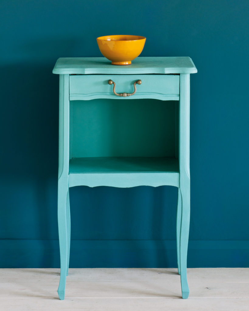 Coloris Provence- Chalk Paint Annie Sloan