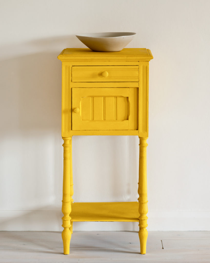Coloris Tilton- Chalk Paint Annie Sloan