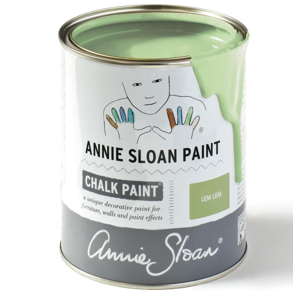 Coloris LEM LEM - Chalk Paint Annie Sloan
