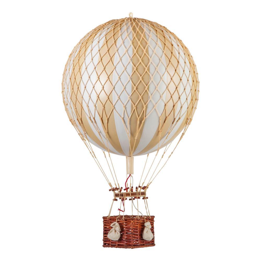 Honeywood montgolfiere ivoire grande