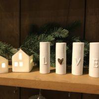 Honeywood - vase soliflore